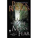 The Wise Man's Fear: 2