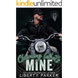 Claiming What's Mine : Crossroad Soldiers MC
