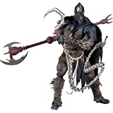 """McFarlane Toys Raven Spawn 7"""" Action Figure with Accessories"""