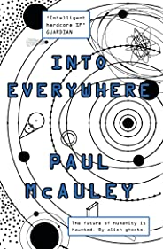 Into Everywhere (Something Coming Book 2)