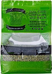 Honest to Goodness Organic Green Split Peas, 5kg