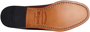 Logan: Brown Smooth Leather