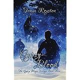 Gypsy Blood (The Gypsy Magic Trilogy Book 3)