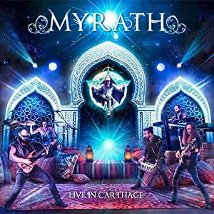 Live In Carthage (CD+DVD)
