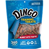 Dingo Training Treats 360 Pack, 326g