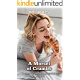 A Morsel of Crumbs (Amber's Culinary Adventures Book 5)