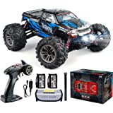 Hosim High Speed 36km/h 4WD 2.4Ghz Remote Control Truck 9130, 1:16 Scale Radio Conrtolled Off-Road RC Car Electronic Monster