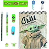 Star Wars The Mandalorian The Child Stationery Set
