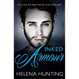 Inked Armour (Clipped Wings Book 2)