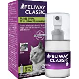 CEVA Animal Health Feliway Cat Calming Pheromone Spray (20ML) | No 1 Vet Recommended Solution | Reduce Anxiety for Vet Visits