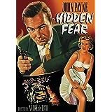 Hidden Fear [DVD] [Import]