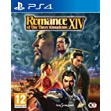 Romance of the Three Kingdoms XIV (PS4)