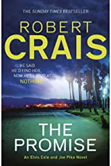 The Promise: An Elvis Cole and Joe Pike Novel (Joe Pike series Book 5) Kindle Edition
