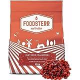 Foodsterr Ruby Dried Cranberries, 250g