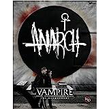 Modiphius MUH051576 Vampire The Masquerade - Anarch Sourcebook