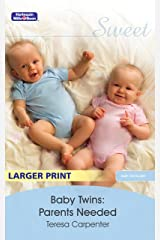 Baby Twins: Parents Needed (Baby on Board Book 5) Kindle Edition