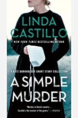 A Simple Murder: A Kate Burkholder Short Story Collection Kindle Edition