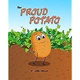 The Proud Potato: The Veggie Patch World