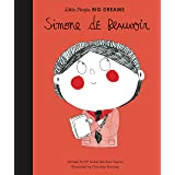 Simone de Beauvoir (Little People, Big Dream): 18