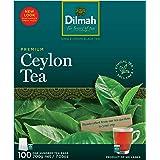 Dilmah Ceylon Prem T/B, 100x200g