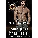 GOD OF TEMPTATION (Immortal Matchmakers, Inc. Series Book 7)
