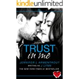 Trust in Me (A Novella) (Wait For You)
