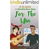 For the Win: A Brooks and Darien meet cute (The #lovehim Series Book 4)