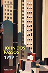 1919 (Trilogía USA 2) (Spanish Edition) Kindle Edition