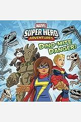 Super Hero Adventures::  Lazy Bones! (Marvel Storybook (eBook)) Kindle Edition