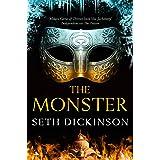 The Monster: Masquerade Book 2