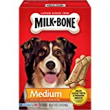 Milk-Bone Original Dog Treats For Medium Dogs, 24-Ounce
