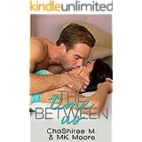 The Time Between Us (Moosehead Minnesota Book 4)