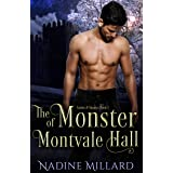 The Monster of Montvale Hall (Saints & Sinners Book 1)