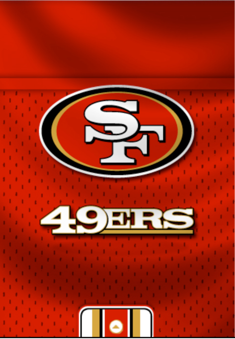 Amazon nfl san francisco 49ers animated theme for android 000 voltagebd Gallery