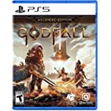 Godfall: Ascended Edition for PlayStation 5