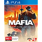 Mafia: Definitive Edition - PlayStation 4