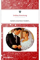 When Enemies Marry... Kindle Edition