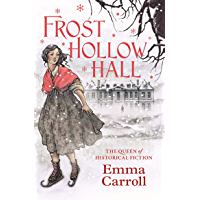 Frost Hollow Hall (English Edition)