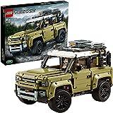 LEGO Technic Land Rover Defender 42110 Building Kit, New 2019