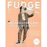 FUDGE -ファッジ- 2021年 11月号