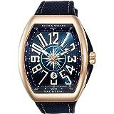 [フランクミュラー] 腕時計 V45SCDT YACHTING 5N BL メンズ 並行輸入品 ブルー