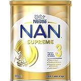 NESTLE NAN SUPREME 3, Toddler 1+ Years Milk Formula, 800g