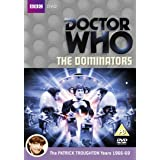 Doctor Who: Dominators