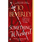 Something Wicked (Mallorens & Friends series Book 3)