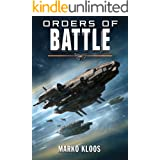 Orders of Battle (Frontlines Book 7)