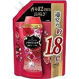 レノア ハピネス アロマジュエル ビーズ 衣類の香りづけ専用 ダイアモンドフローラル 詰め替え 約1.8倍(805mL)