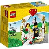 レゴ 結婚式の引き出物セット 2018 (40197) 132ピースセット
