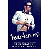 Treacherous (Bully Me Book 1)