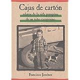 Cajas de cartón: The Circuit Spanish Edition