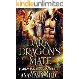Dark Dragon's Mate (Darkwing Dragons Book 1)